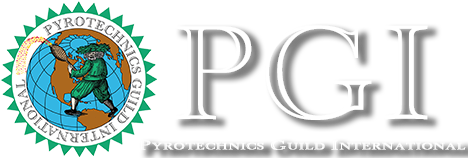 The Pyrotechnics Guild International, Inc.