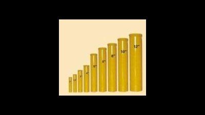 Firework mortar tubes wholesale supplies | Buy pyro tubes online