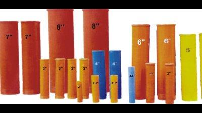 Firework mortar tubes wholesale supplies   Buy pyro tubes online